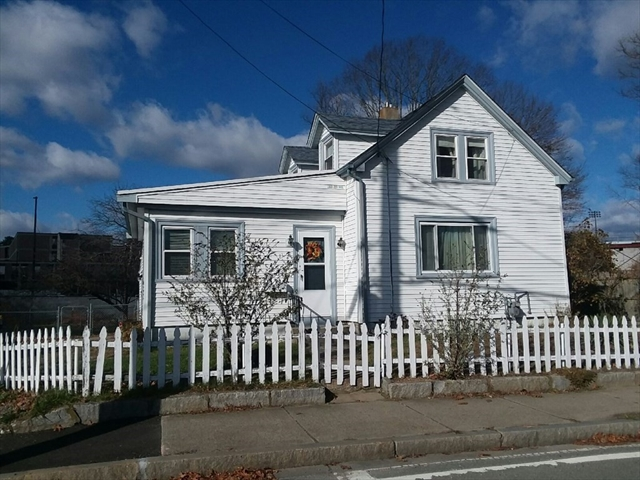 346 Elsbree Street Fall River MA 02720