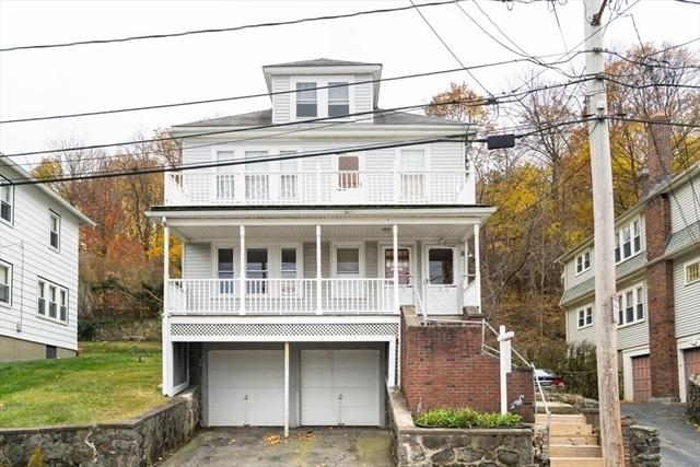 152-154 Brayton Rd, Boston, MA, 02135, Brighton Home For Sale