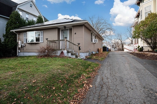18-20 Springfield Street Springfield MA 01107