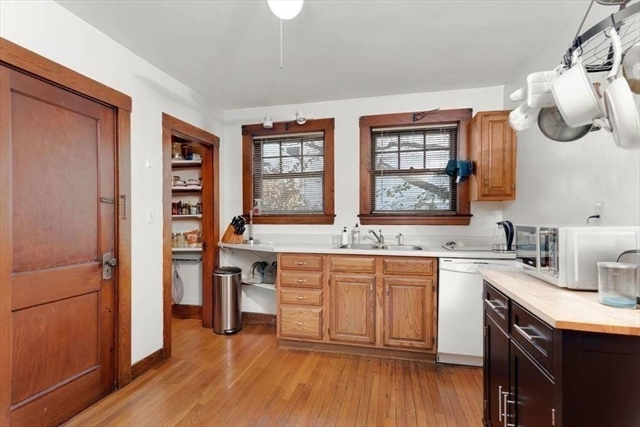 39 Egerton Road Arlington MA 02474