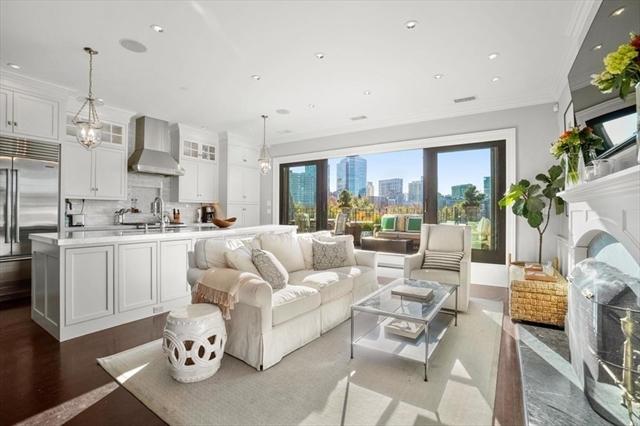 51 Beacon St, Boston, MA, 02108, Beacon Hill Home For Sale