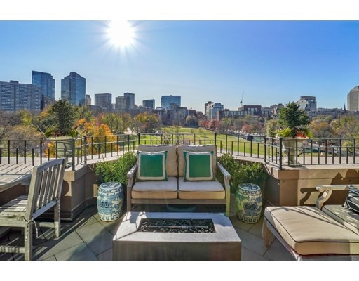 51 Beacon St Unit 5, Boston - Beacon Hill, MA 02108