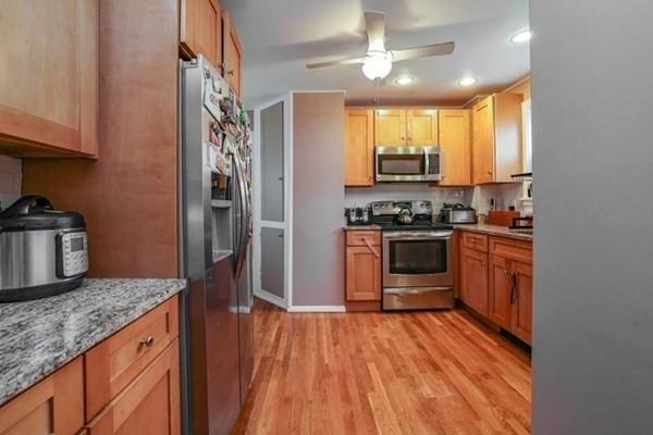 106 Gordon Avenue Boston MA 02136
