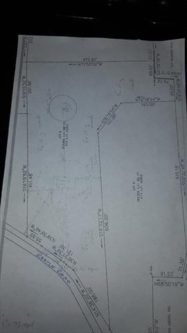 Beetle Rd L:5 Tolland MA 01034