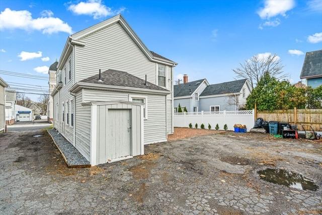 142 Burrill Street Swampscott MA 01907