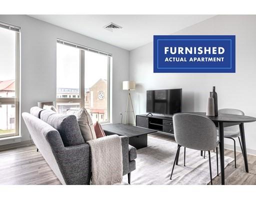 Studio, 1 Bath apartment in Boston, Brighton for $2,920