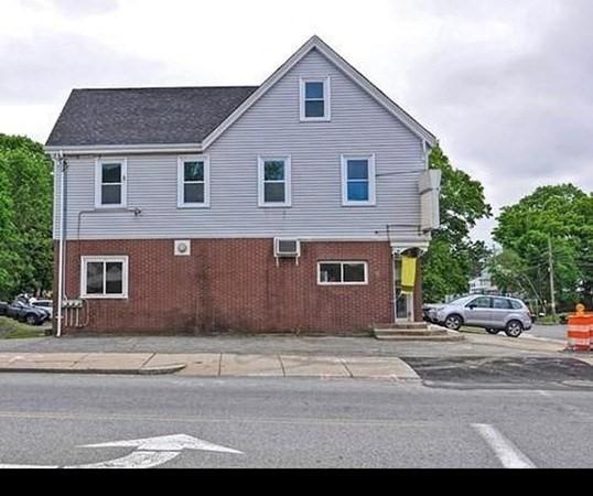 52 Central Street Woburn MA 01801