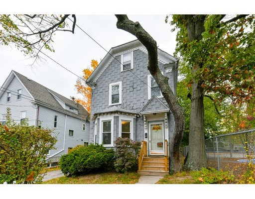 2 Beds, 1 Bath home in Boston for $424,500
