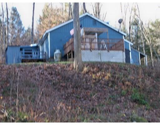 77 S. Green River Road, Colrain, MA 01340