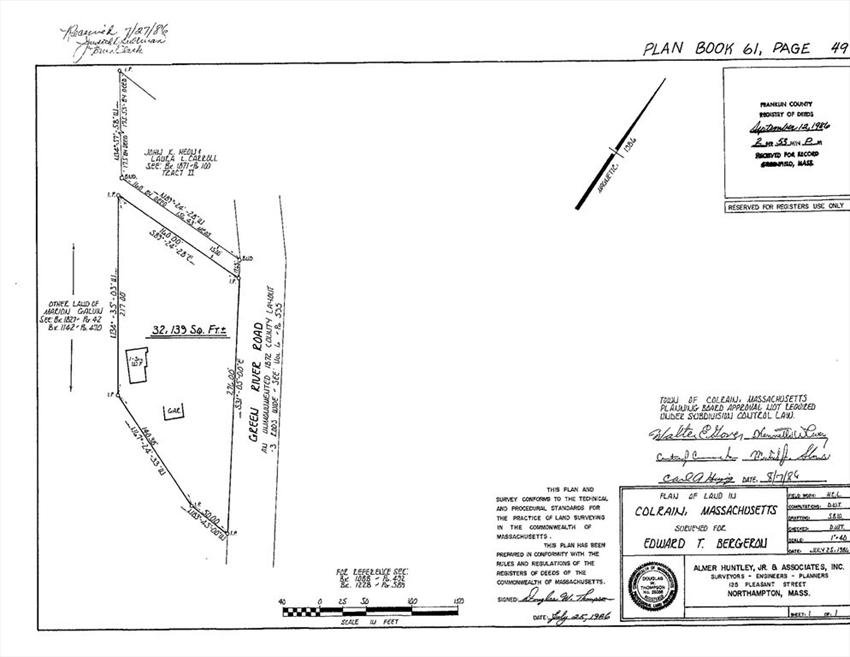 77 S. Green River Road, Colrain, MA Image 34