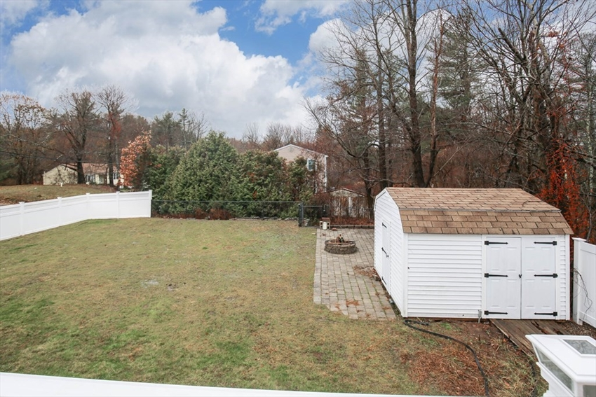 44 West St, Paxton, MA Image 42