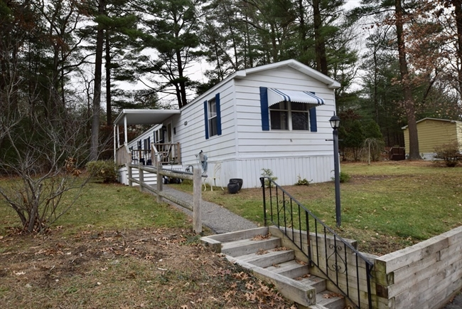 36 Haskell Circle Lakeville MA 02347