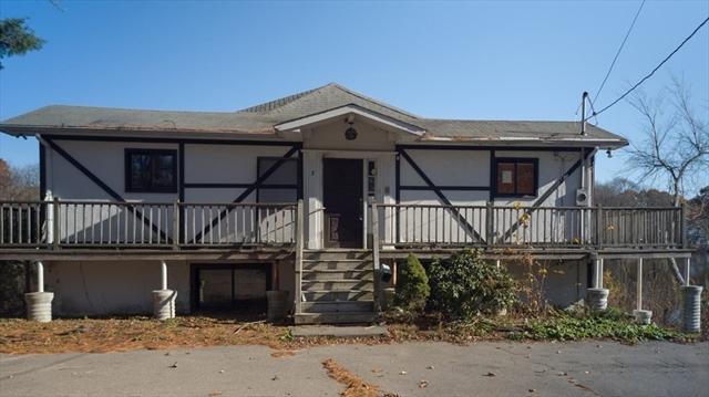 3 Diamond Street North Attleboro MA 02760