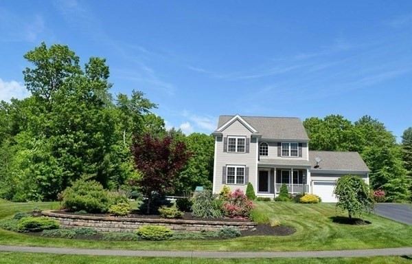 2669 Courtlyn Road Dighton MA 02715