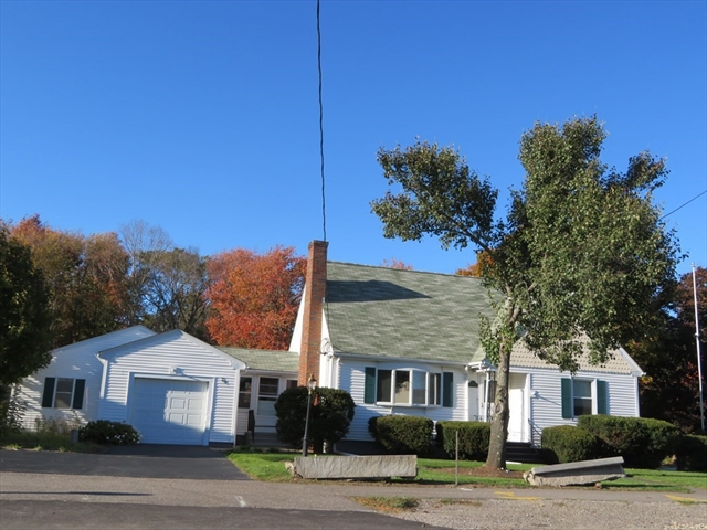 79 W Main Street Norton MA 02766