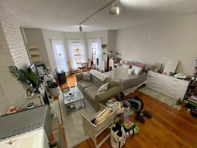 379 Beacon Street Boston MA 02116