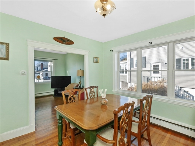 37 Rockland Street Quincy MA 02169