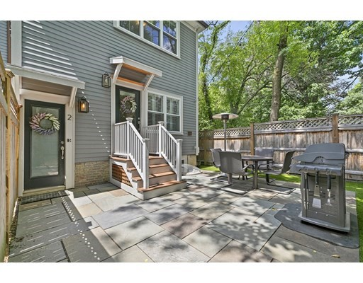 11 Flagg Street Unit 2, Cambridge, MA 02138