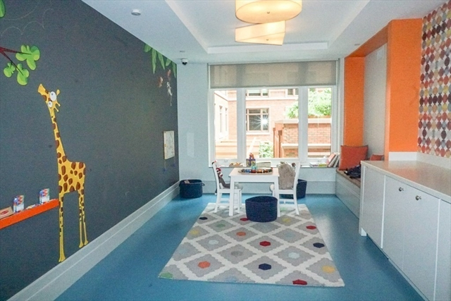100 Lovejoy Place Boston MA 02114
