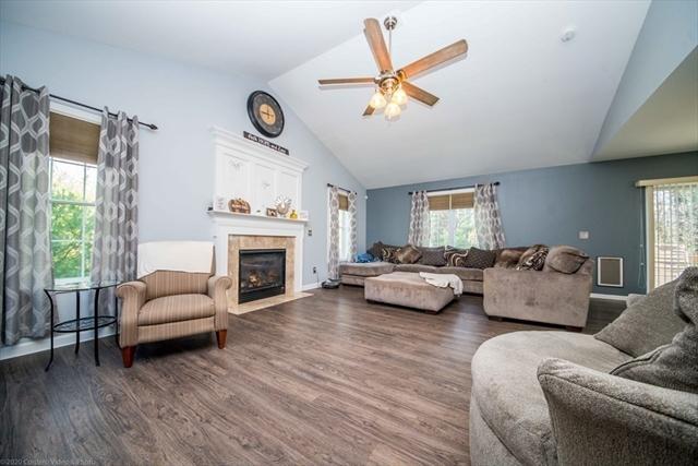 318 Fisher Road Dartmouth MA 02747