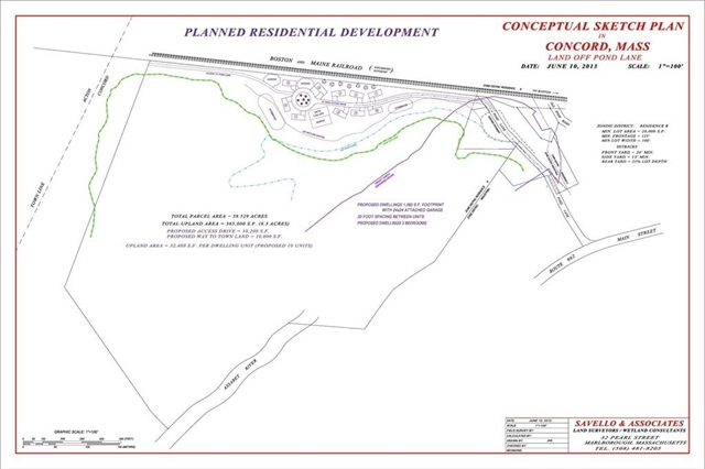 1 Pond Lane Concord MA 01720