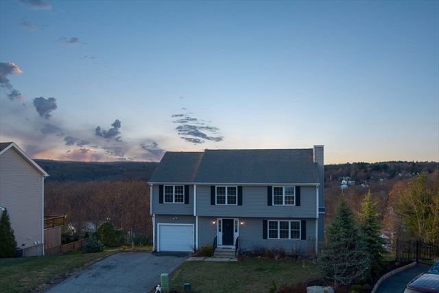 45 Mohave Road Worcester MA 01606