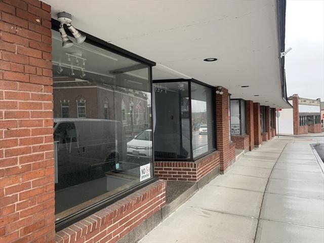 111 Centre Street Middleboro MA 02346