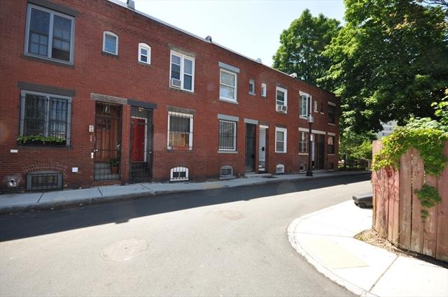 26 Sussex Boston MA 02120