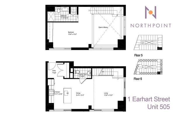 1 Earhart Street Cambridge MA 02141