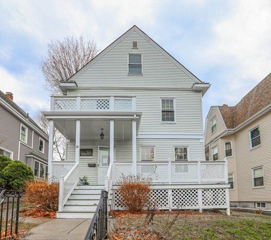 39 Bradwood Street Boston MA 02131
