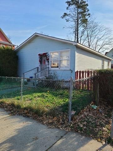 55 Calhoun Street Springfield MA 01107