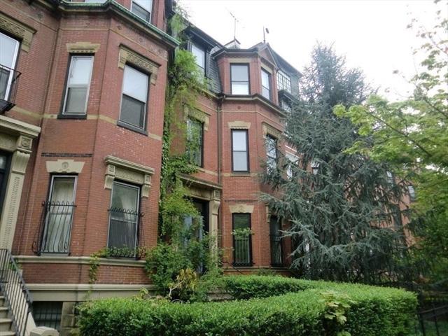 383 Marlborough Street Boston MA 02115