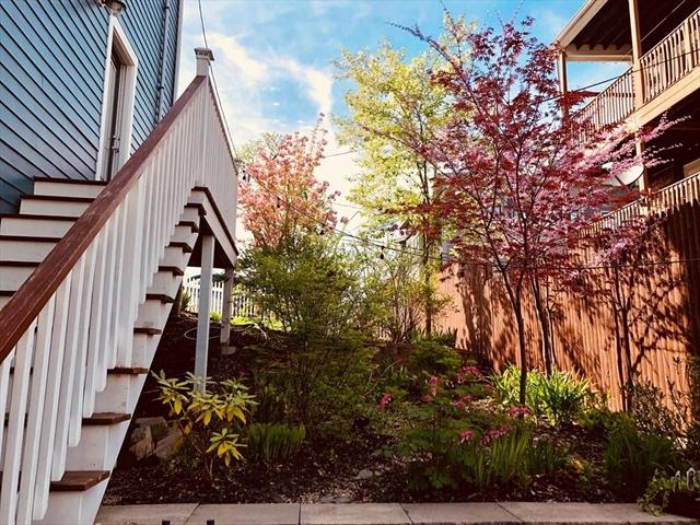 10 Salcombe Street Boston MA 02125