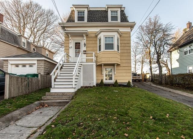 95 Grant Street Lynn MA 01902