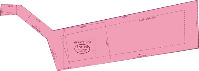 Lot 13B Grove Street East Bridgewater MA 02333