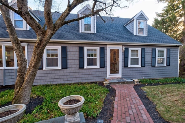 30 Crabtree Road Quincy MA 02171