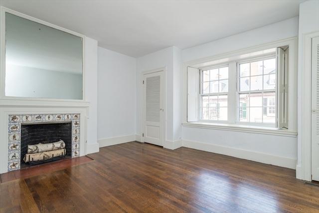 50 Chestnut Street Boston MA 02108