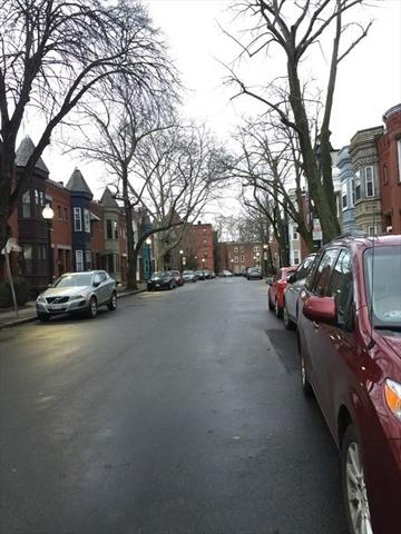 6 Greenwich Street Boston MA 02120