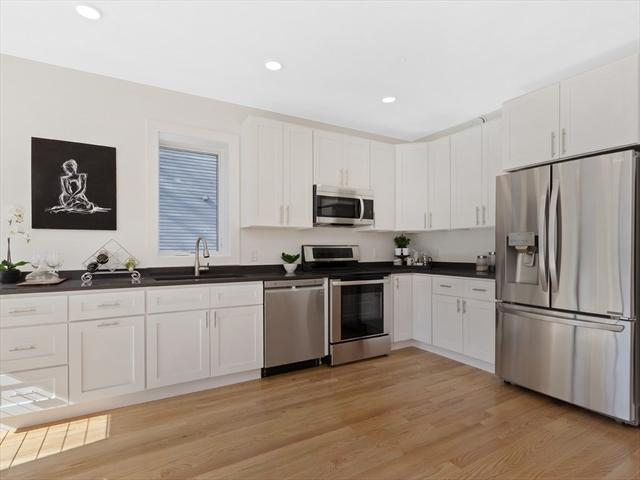 36 Colonial Avenue Boston MA 02124