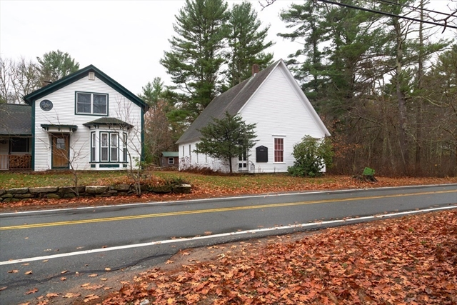 190 Hopkins Hollow Road Coventry RI 02827