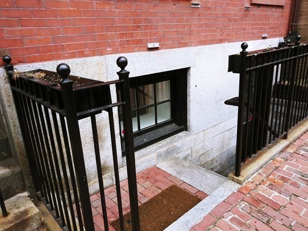 125 Charles Street Boston MA 02114