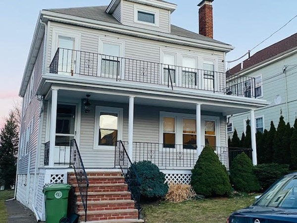 133 Hillside Street Watertown MA 02472