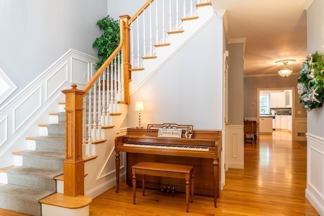 16 Frothingham Drive Easton MA 02356