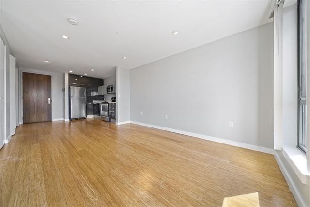 691 Massachusetts Avenue Boston MA 02118