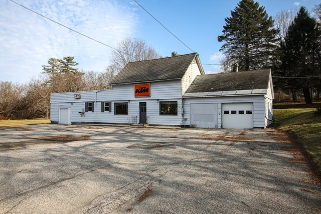329-339 South State Road Cheshire MA 01225