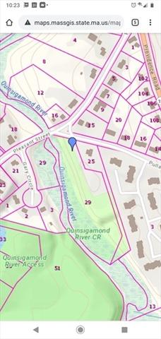 29 Pullard Road Grafton MA 01519
