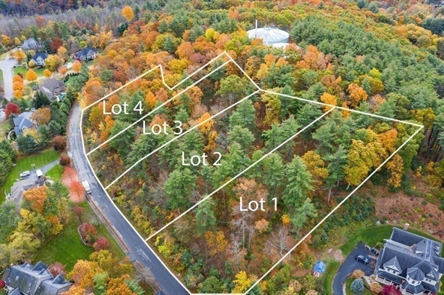 Lot 1 Widow Rites Lane Sudbury MA 01776