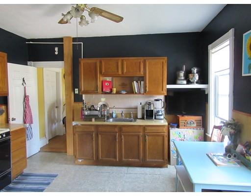 Photos of apartment on Poplar,Boston MA 02131