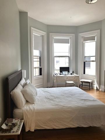140 Marlborough Street Boston MA 02116