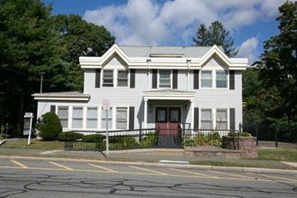 59 Middlesex Ave, Reading, MA, 01867,  Home For Rent